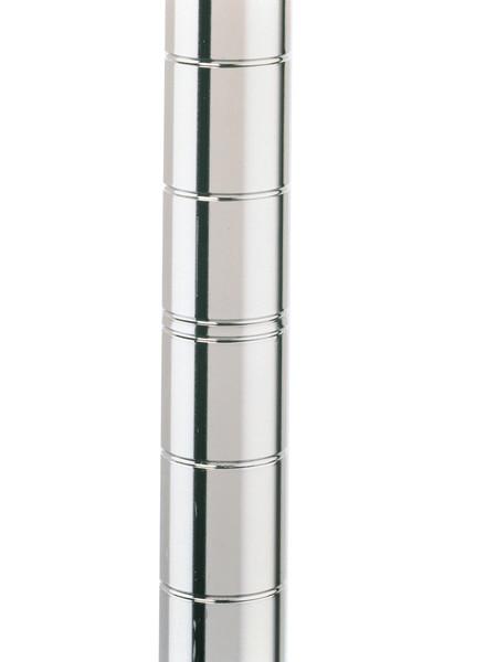Super Erecta Shelf 74P -tolppa