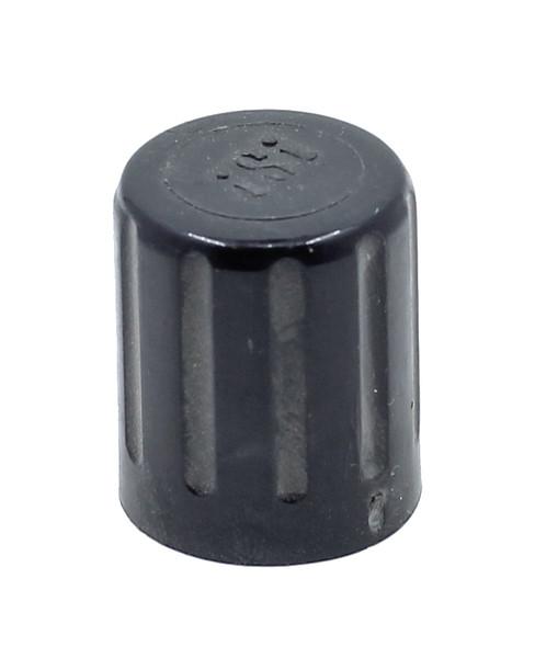 iSi-hattu, musta