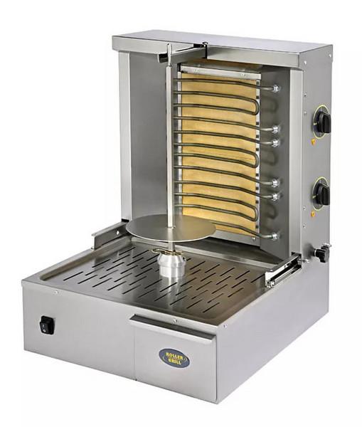 Roller-Grill GR 40 E kebabgrilli
