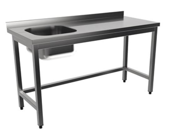 RST-allaspöytä