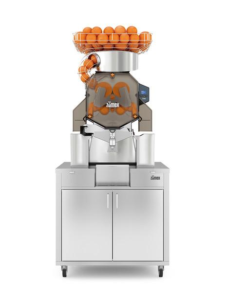 Zumex Speed S +Plus mehupuristin